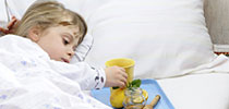 Healthcare & treatment for toddlers