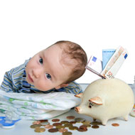 Calculate The Cost For Baby Care