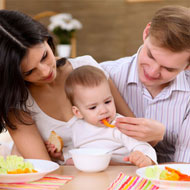 Baby Nutrition: The First Year