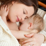 Advantages Of Breastfeeding