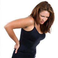 Miscarriage Signs : Back Ache