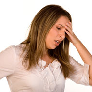 Severe Pregnancy Headaches