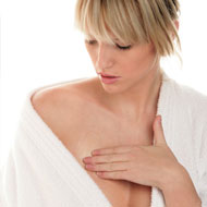 Itchy Breasts During Pregnancy