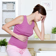 2nd Pregnancy Morning Sickness