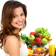 Adopting To Pregnancy Diet & Lifestyle