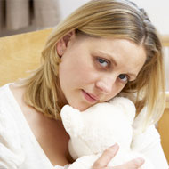 Pregnancy Emotional Imbalance