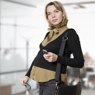 Air Travel in First Trimester