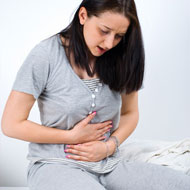 Stomach Pain In Pregnancy
