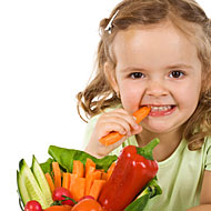Snack Ideas for Preschoolers