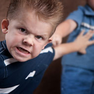 Preschooler Aggressive Behavior