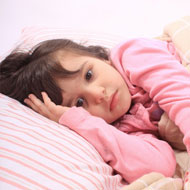 Preschoolers Sleep Information