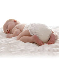 Cure Diaper Rashes In Babies