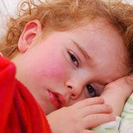Bacterial Pneumonia In Kids