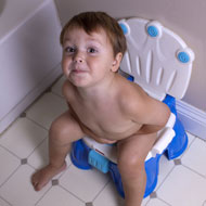 Toddler Constipation Cures