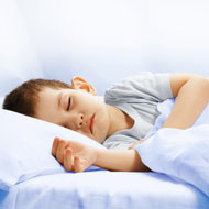 Stop Toddler Coughing at Night