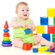 Infant and Toddler Development