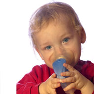 Viral Pneumonia In Toddlers
