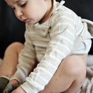 Heat Rashes In Toddlers