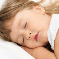 Common Toddler Sleep Problems