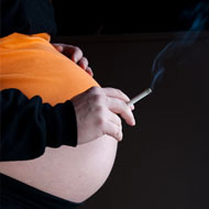 Smoking During Pregnancy Risks