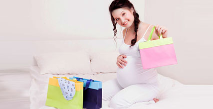 7 Must-Haves Before Your Baby Arrives
