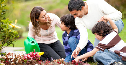 Spring Activities for Your Kids